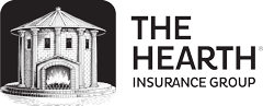 The Hearth Insurance Group logo